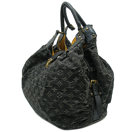 Louis Vuitton(루이비통) M95608 모노그램 데님 XS 숄더백