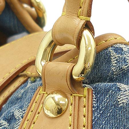 Louis Vuitton(루이비통) M95020 모노그램 데님 프리티 토트백 이미지3 - 고이비토 중고명품
