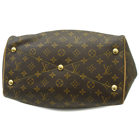 Louis Vuitton(루이비통) M40144 모노그램 캔버스 티볼리GM 숄더백 [강남본점] 이미지6 - 고이비토 중고명품