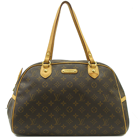 Louis Vuitton(���̺���) M95566 ���׷� ĵ���� ��Ʈ�ΰ��� �����