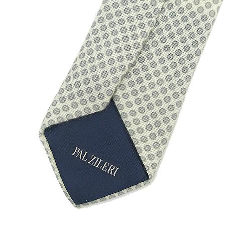 PAL ZILERI(빨질레리) 100% 캐시미어 넥타이