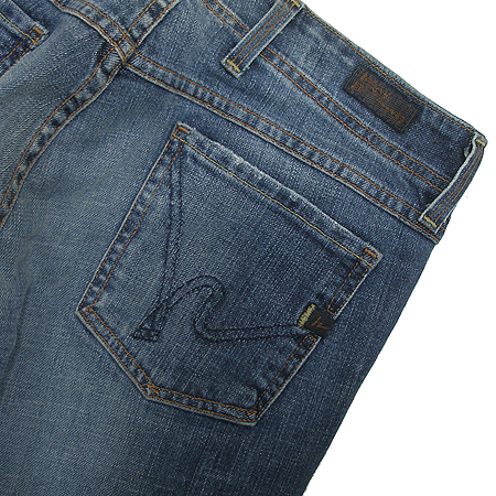 Premium Jeans(프리미엄진) CITIGENE OF HUMANITY(시티즌 오브 휴머니티) 청바지 이미지3 - 고이비토 중고명품