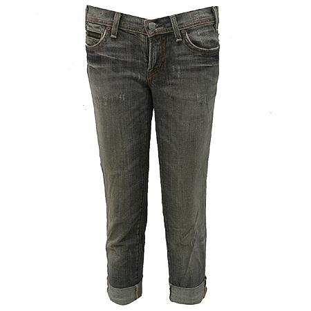 Premium Jeans(프리미엄진) CITIGENE OF HUMANITY(시티즌 오브 휴머니티) 그레이진
