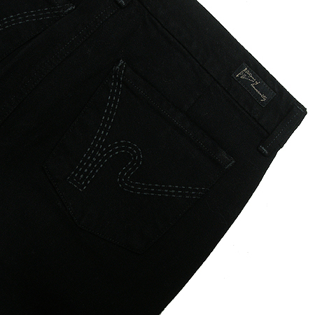Premium Jeans(프리미엄진) CITIGENE OF HUMANITY(시티즌 오브 휴머니티) 블랙진 스커트