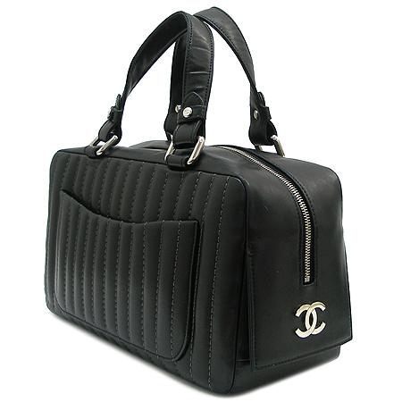 Chanel(샤넬) 램스킨 스티치 토트백 이미지3 - 고이비토 중고명품
