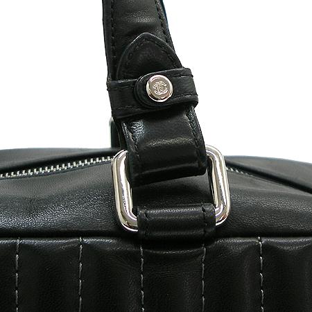 Chanel(샤넬) 램스킨 스티치 토트백 이미지4 - 고이비토 중고명품