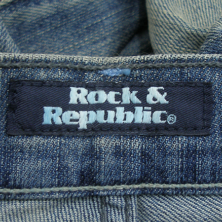 Rock&Republic(락엔리퍼블릭) 청바지
