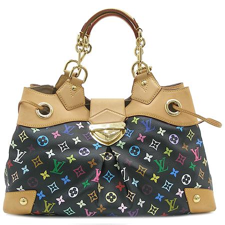 Louis Vuitton(���̺���) M40124 ���� ��Ƽ �÷� �? �콶�� �����