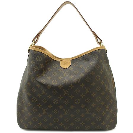 Louis Vuitton(루이비통) M40353 모노그램 캔버스 딜라이트풀 MM 숄더백 [명동매장]
