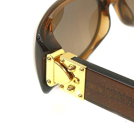 Louis Vuitton(루이비통) Z0009W 골드 브라운 수쏭 선글라스