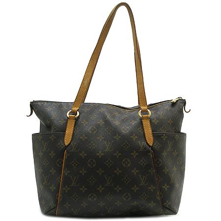 Louis Vuitton(루이비통) M56689 모노그램 캔버스 토탈리 MM 숄더백