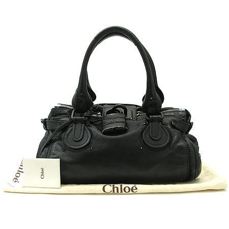 Chloe(��ο�) �? ���� �е��� ��Ʈ��