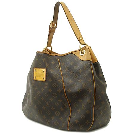 Louis Vuitton(루이비통) M56381 모노그램 캔버스 갈리에라 GM 숄더백