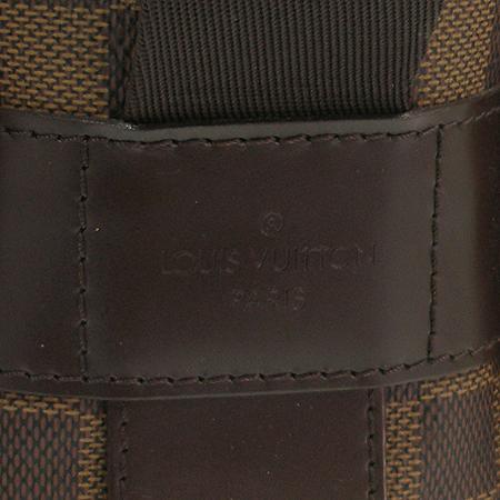 Louis Vuitton(루이비통) N45255 다미에 에벤 캔버스 나비길로 크로스백 이미지3 - 고이비토 중고명품