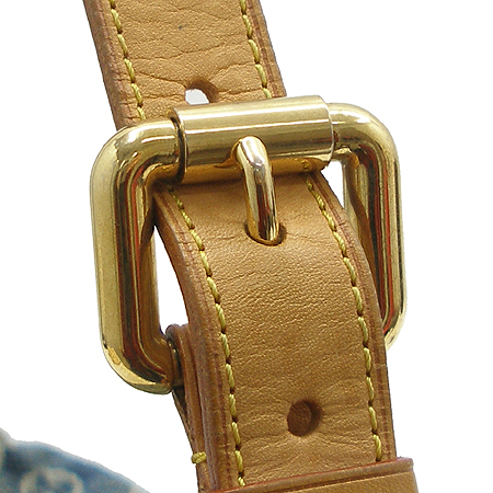 Louis Vuitton(루이비통) M95049 모노그램 데님 배기 PM 숄더백