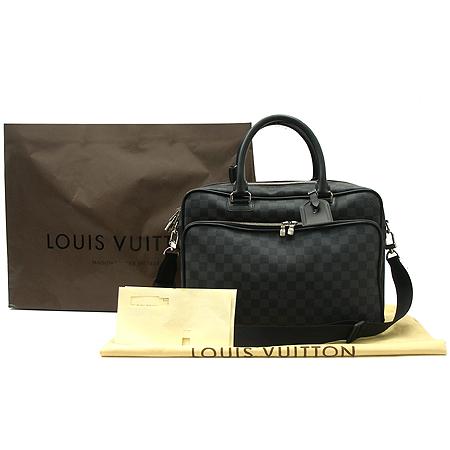 Louis Vuitton(루이비통) N23253 다미에 그라피트 이케어 2WAY