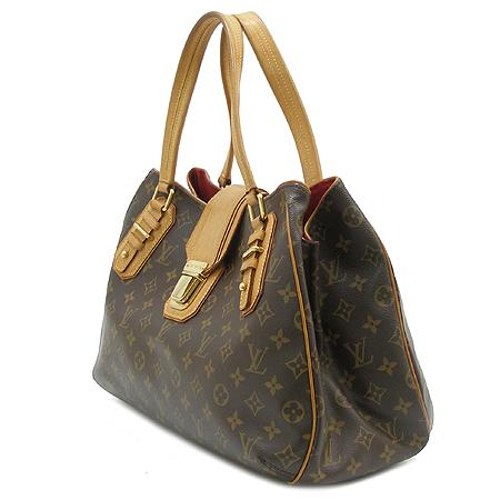 Louis Vuitton(루이비통) M55210 모노그램 캔버스 그리트(GRIET) 숄더백