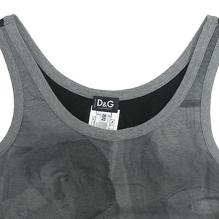 D&G(돌체&가바나) 나시