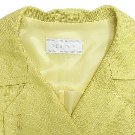 Mine(마인) 자켓