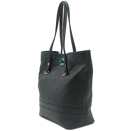 Louis Vuitton(루이비통) M40517 모노그램 앙프렝뜨 시타딘 PM 토트백 + 보조 파우치 [명동매장] 이미지3 - 고이비토 중고명품