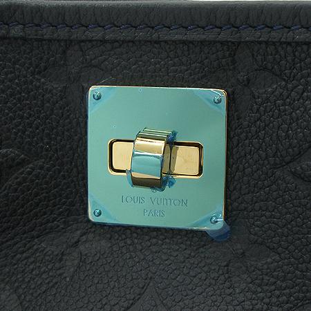 Louis Vuitton(루이비통) M40517 모노그램 앙프렝뜨 시타딘 PM 토트백 + 보조 파우치 [명동매장] 이미지4 - 고이비토 중고명품