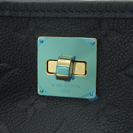 Louis Vuitton(루이비통) M40517 모노그램 앙프렝뜨 시타딘 PM 토트백 + 보조 파우치 [명동매장]