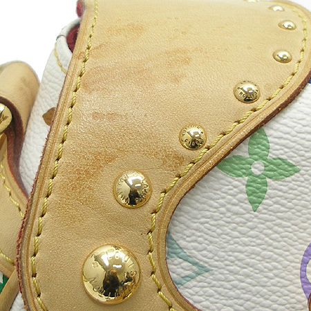 Louis Vuitton(���̺���) M40127 ���� ��Ƽ �÷� ȭ��Ʈ ������ ��Ʈ��