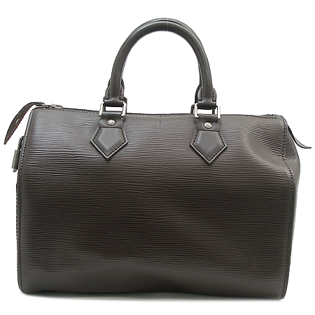 Louis Vuitton(루이비통) M5903D 초코 브라운 에삐 래더 스피디 토트백