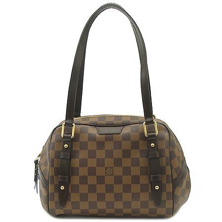 Louis Vuitton(루이비통) N41157 다미에 에벤 캔버스 리빙턴 PM 숄더백 [압구정매장]
