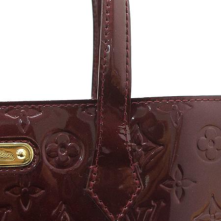 Louis Vuitton(루이비통) M91646 모노그램 베르니 윌셔 MM 토트백 [명동매장]
