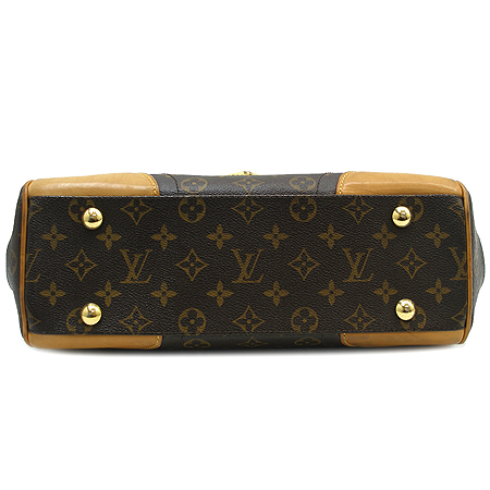 Louis Vuitton(루이비통) M40121 모노그램 캔버스 비버리 MM 숄더백 이미지4 - 고이비토 중고명품