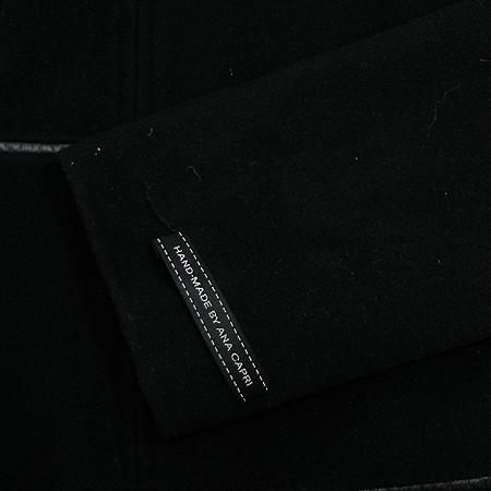 ANA CAPRI(아나 카프리) 모직점퍼 (캐시미어혼방) 이미지3 - 고이비토 중고명품