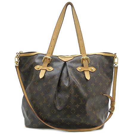 Louis Vuitton(루이비통) M40146 모노그램 캔버스 팔레모 GM 2WAY [압구정매장]