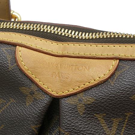 Louis Vuitton(���̺���) M40146 ���� ĵ���� �ȷ��� GM 2WAY [�б�������]