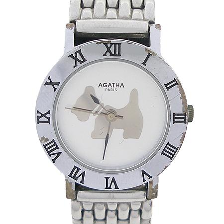 Agatha(�ư�Ÿ) ���� ���� �ΰ� ��� ��ƿ �ð�