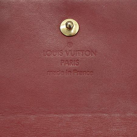 Louis Vuitton(루이비통) M93529 베르니 폼다무르 엘리스 중지갑 이미지3 - 고이비토 중고명품