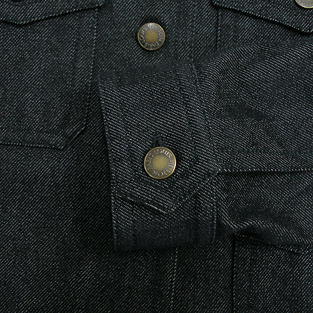 Louis Vuitton(루이비통) 청자켓 청치마 Set
