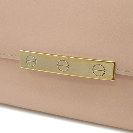 Cartier(까르띠에) L3000746 러브 월릿 장지갑 이미지3 - 고이비토 중고명품