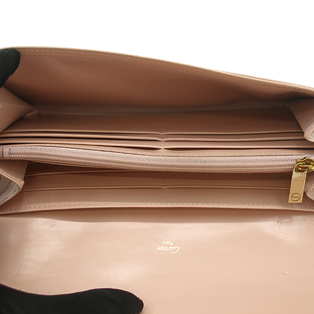 Cartier(까르띠에) L3000746 러브 월릿 장지갑 이미지5 - 고이비토 중고명품