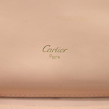 Cartier(까르띠에) L3000746 러브 월릿 장지갑 이미지6 - 고이비토 중고명품
