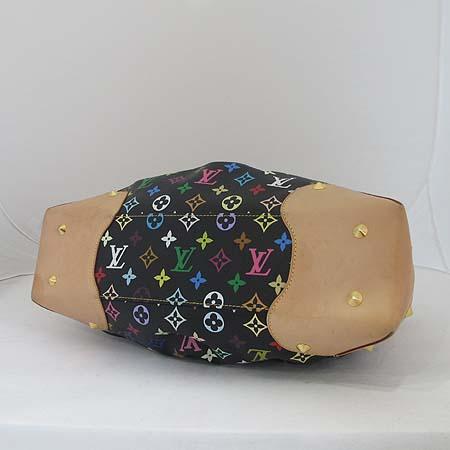 Louis Vuitton(루이비통) M40254 모노그램 멀티 블랙 주디GM 2WAY