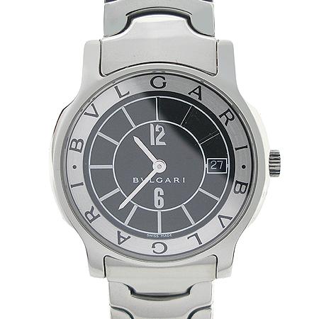 Bvlgari(불가리) ST 35S 솔로템포 S/S 남성용 시계