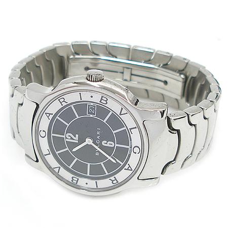 Bvlgari(불가리) ST 35S 솔로템포 S/S 남성용 시계 이미지2 - 고이비토 중고명품
