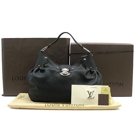 Louis Vuitton(루이비통) M93128 마히나 SOLAR(솔라) GM 느와르 숄더백 [부산센텀본점] 이미지2 - 고이비토 중고명품