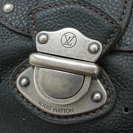 Louis Vuitton(루이비통) M93128 마히나 SOLAR(솔라) GM 느와르 숄더백 [부산센텀본점] 이미지4 - 고이비토 중고명품
