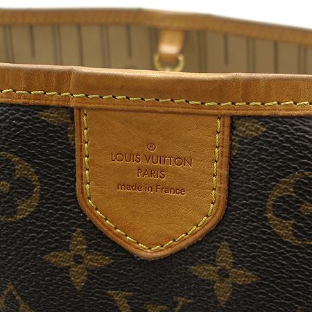 Louis Vuitton(���̺���) M40353 ���� ĵ���� ������ƮǮ MM �����