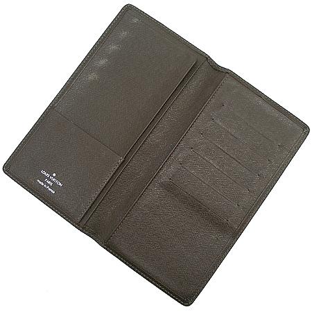 Louis Vuitton(루이비통) M30398 타이가 레더 포트 발레르 오거나이저 장지갑 [부천현대점]
