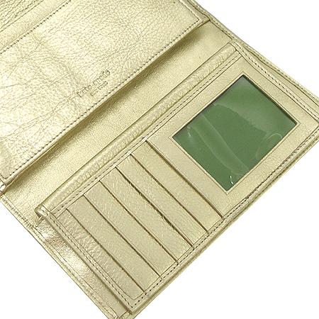 KATE SPADE(케이트스페이드) 로고 장식 블랙 장지갑 [강남본점] 이미지4 - 고이비토 중고명품