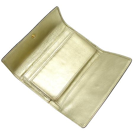 KATE SPADE(케이트스페이드) 로고 장식 블랙 장지갑 [강남본점] 이미지5 - 고이비토 중고명품