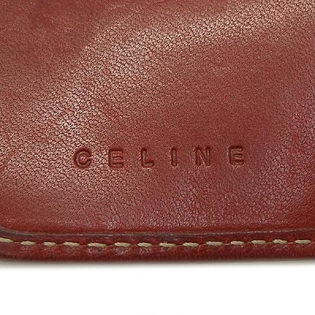 Celine(셀린느) 로고 PVC 키케이스 [인천점]
